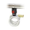 KlickFix Mini Adapter für Seilschlösser schwarz